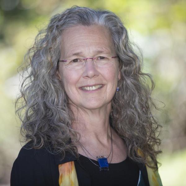 Dr. Carol Stuart