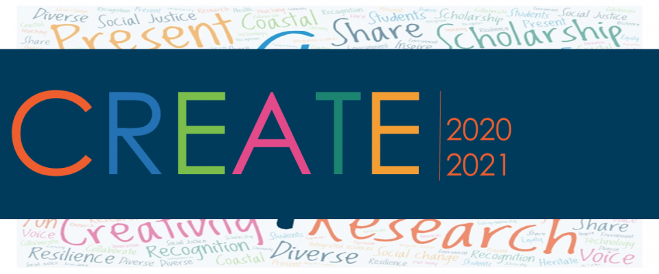 Join us for CREATE 2020|2021