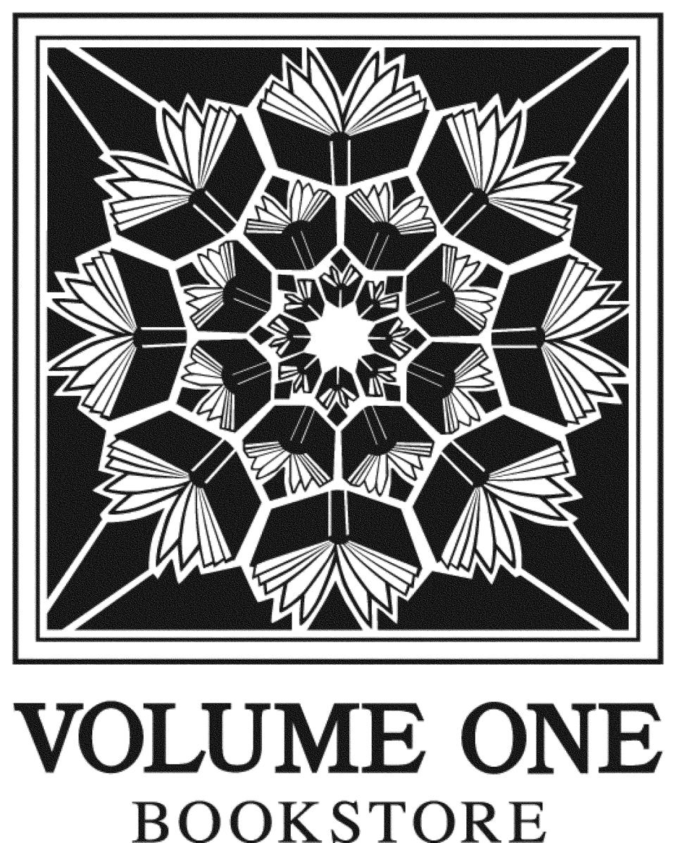 Duncan's Volume One Bookstore Logo