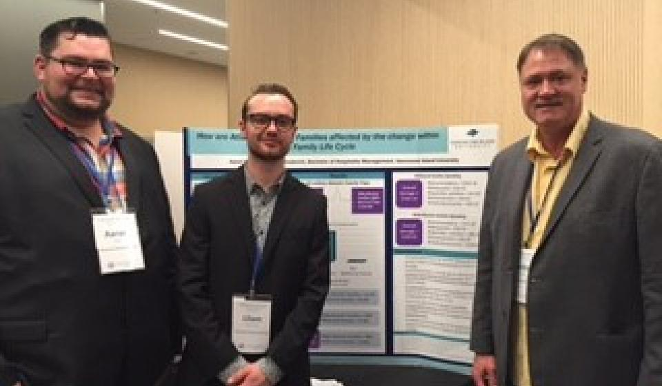 VIU_Student Research_TTRA_2018_Aaron and Lliam